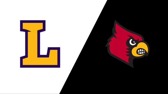 Lipscomb vs. Louisville (First Round) (NCAA Women's Soccer Championship)