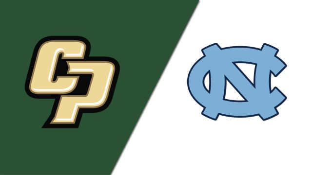 2019 USA Ultimate College Championships: #4 Cal Poly San Luis Obispo vs. #1 North Carolina (Men's Semifinal #2)
