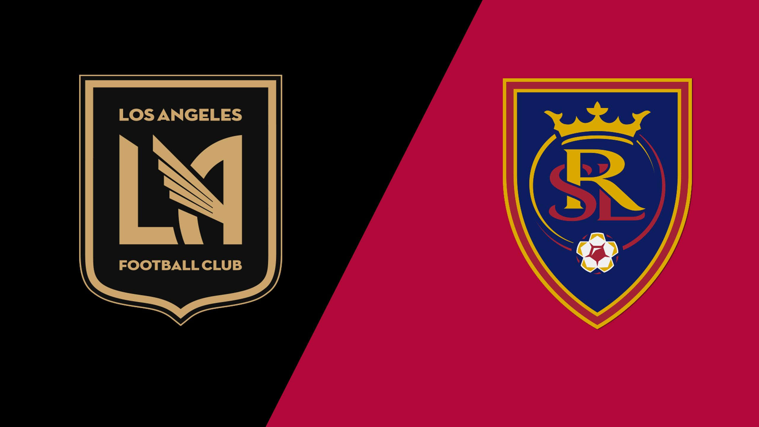 In Spanish - LAFC vs. Real Salt Lake