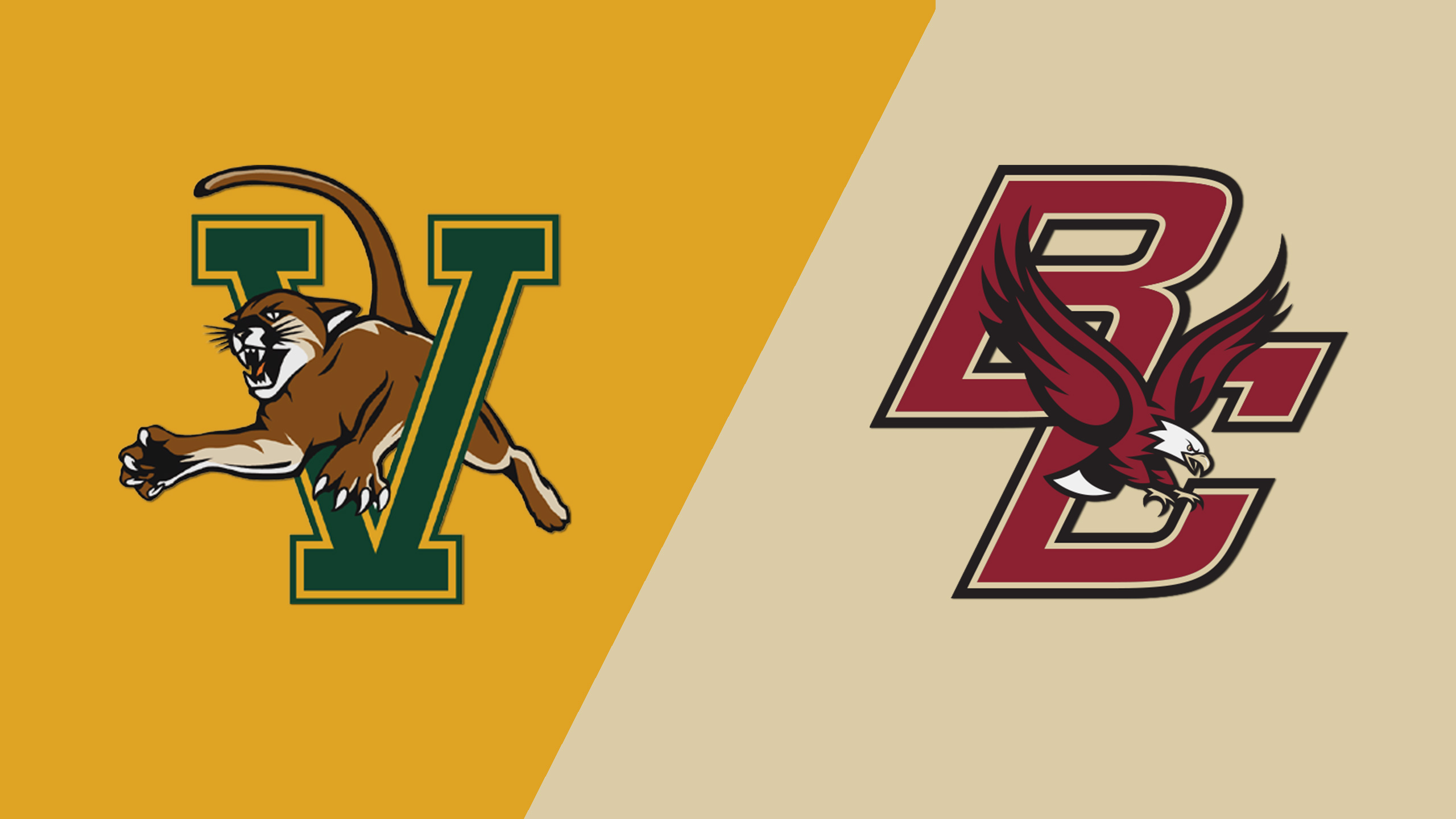 Vermont vs. #6 Boston College (W Hockey)