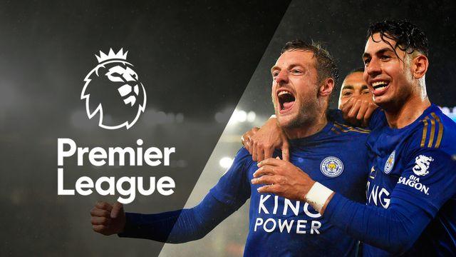 Show da Premier League - Veja todos os gols da 10ª rodada