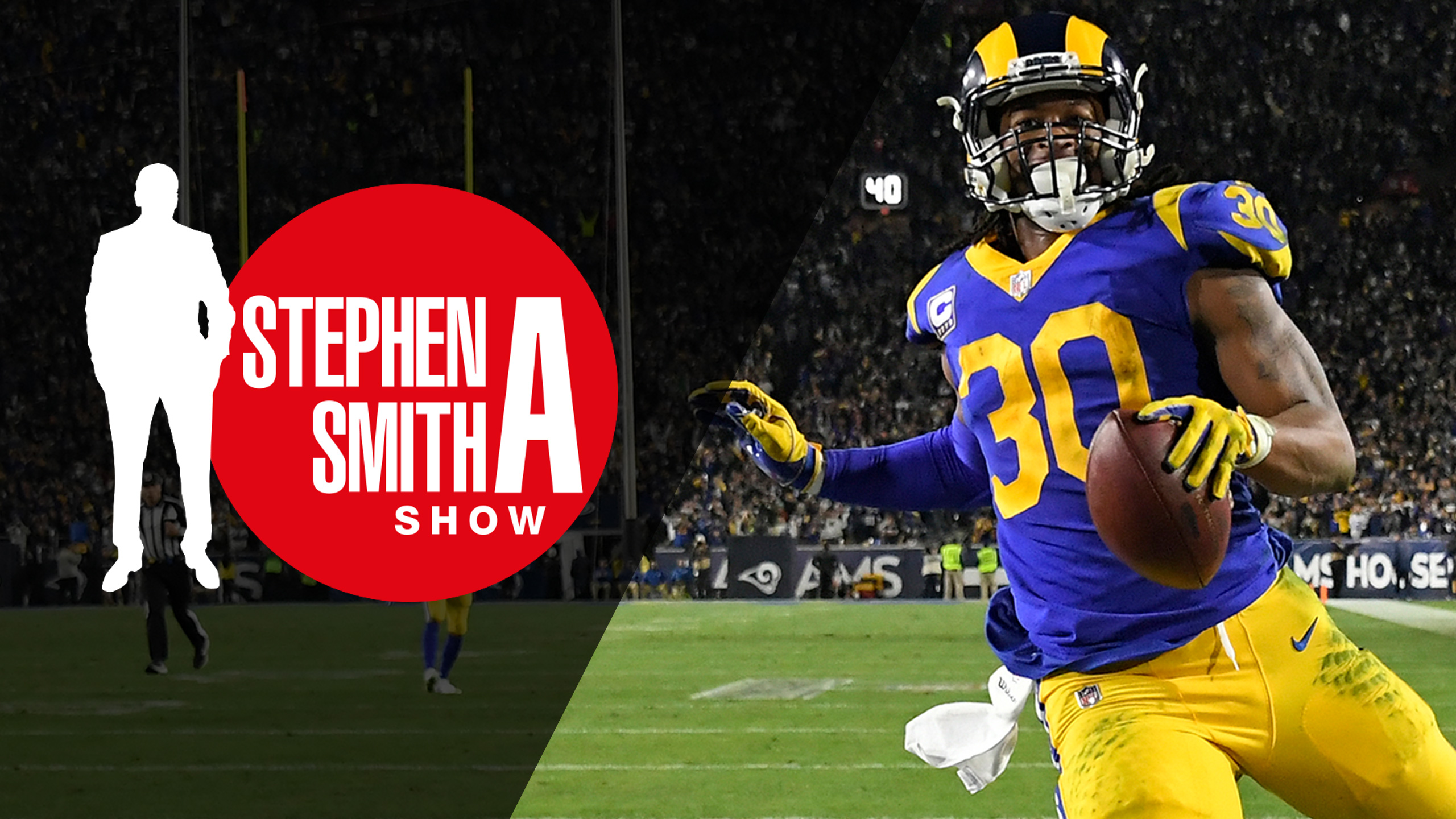 Fri, 1/18 - The Stephen A. Smith Show