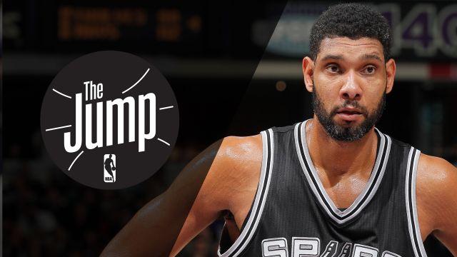 Tue, 7/23 - NBA: The Jump