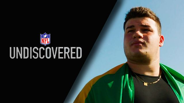 NFL Undiscovered - Episódio 2