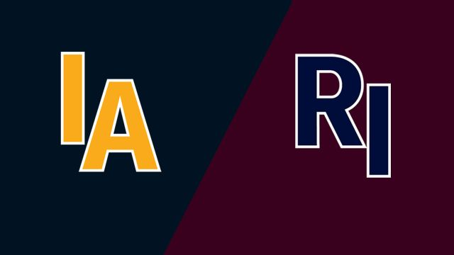 Des Moines, IA vs. Coventry, RI
