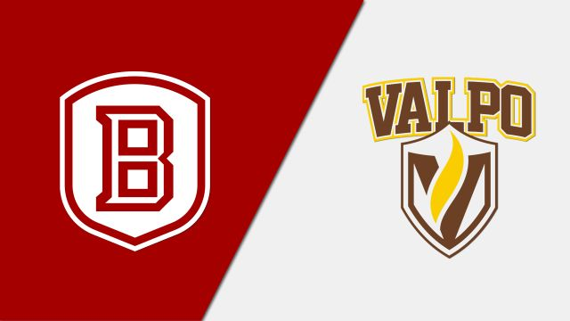 Bradley vs. Valparaiso (W Volleyball)