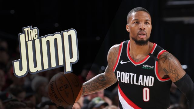 Wed, 1/22 - NBA: The Jump