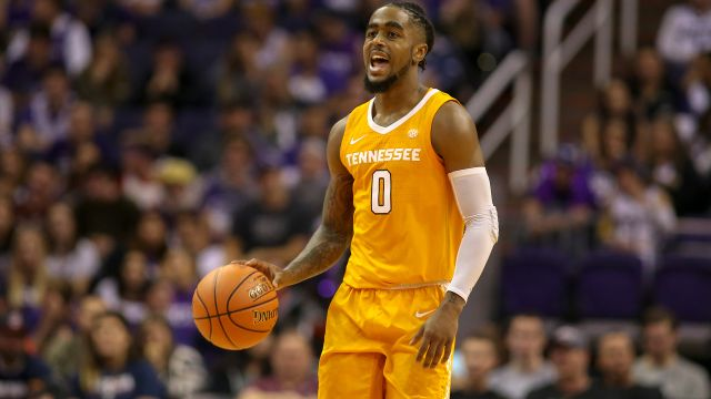 Tennessee vs. South Carolina (M Basketball)