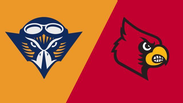 UT Martin vs. Louisville (W Volleyball)