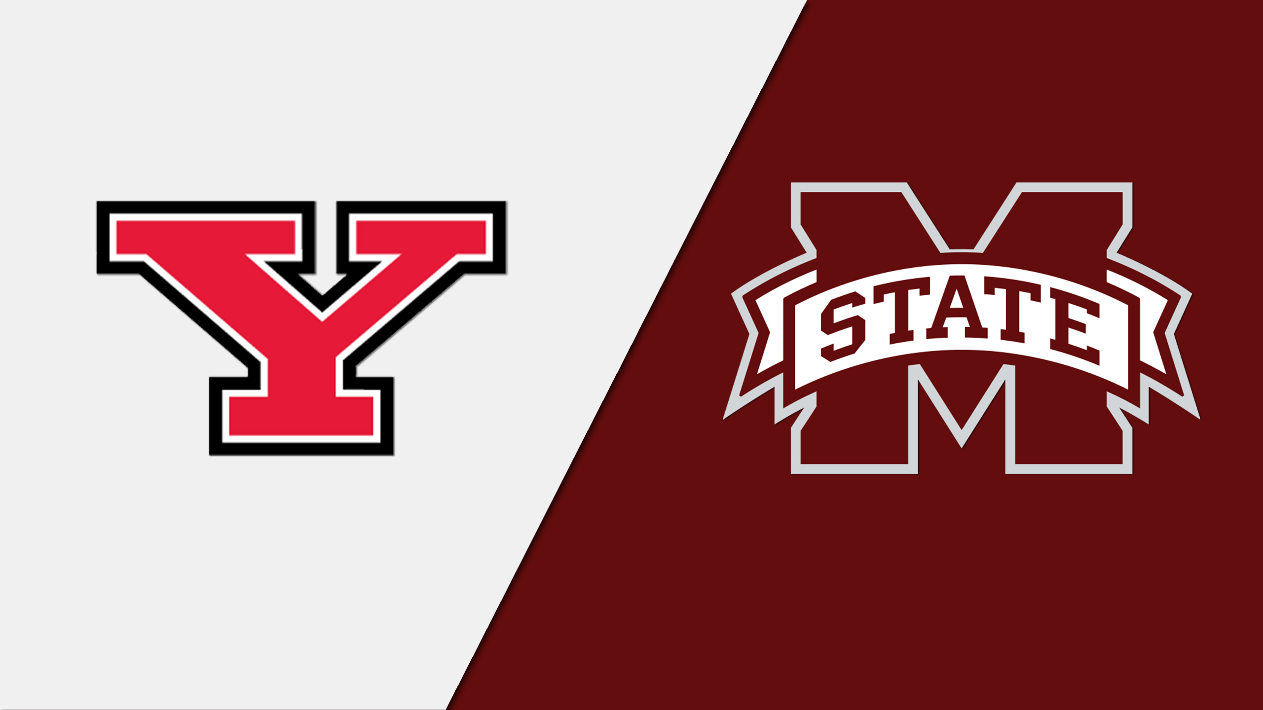 Youngstown State vs. #15 Mississippi State (Baseball)