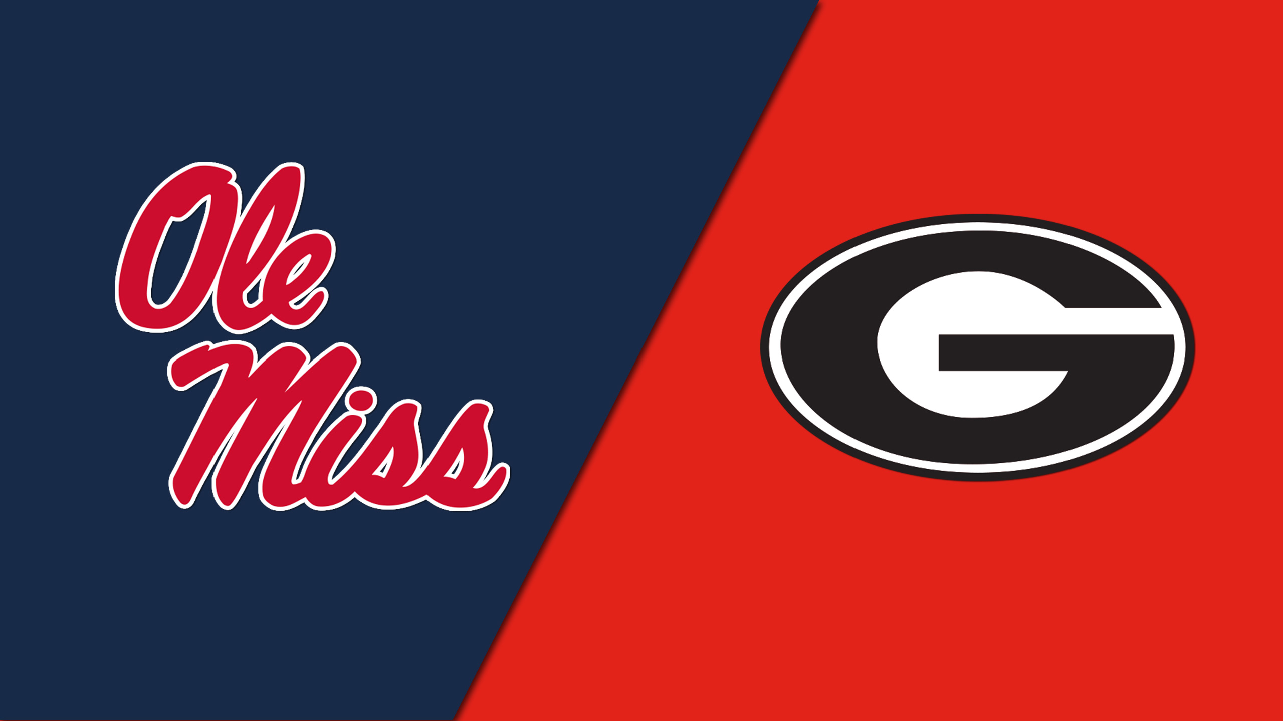 Ole Miss vs. Georgia (W Basketball) (re-air)