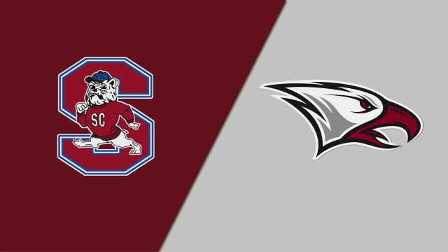 South Carolina State vs. North Carolina Central (Football)