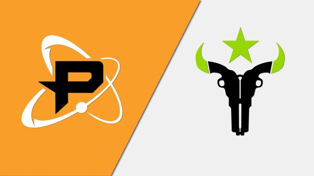 Philadelphia Fusion vs. Houston Outlaws