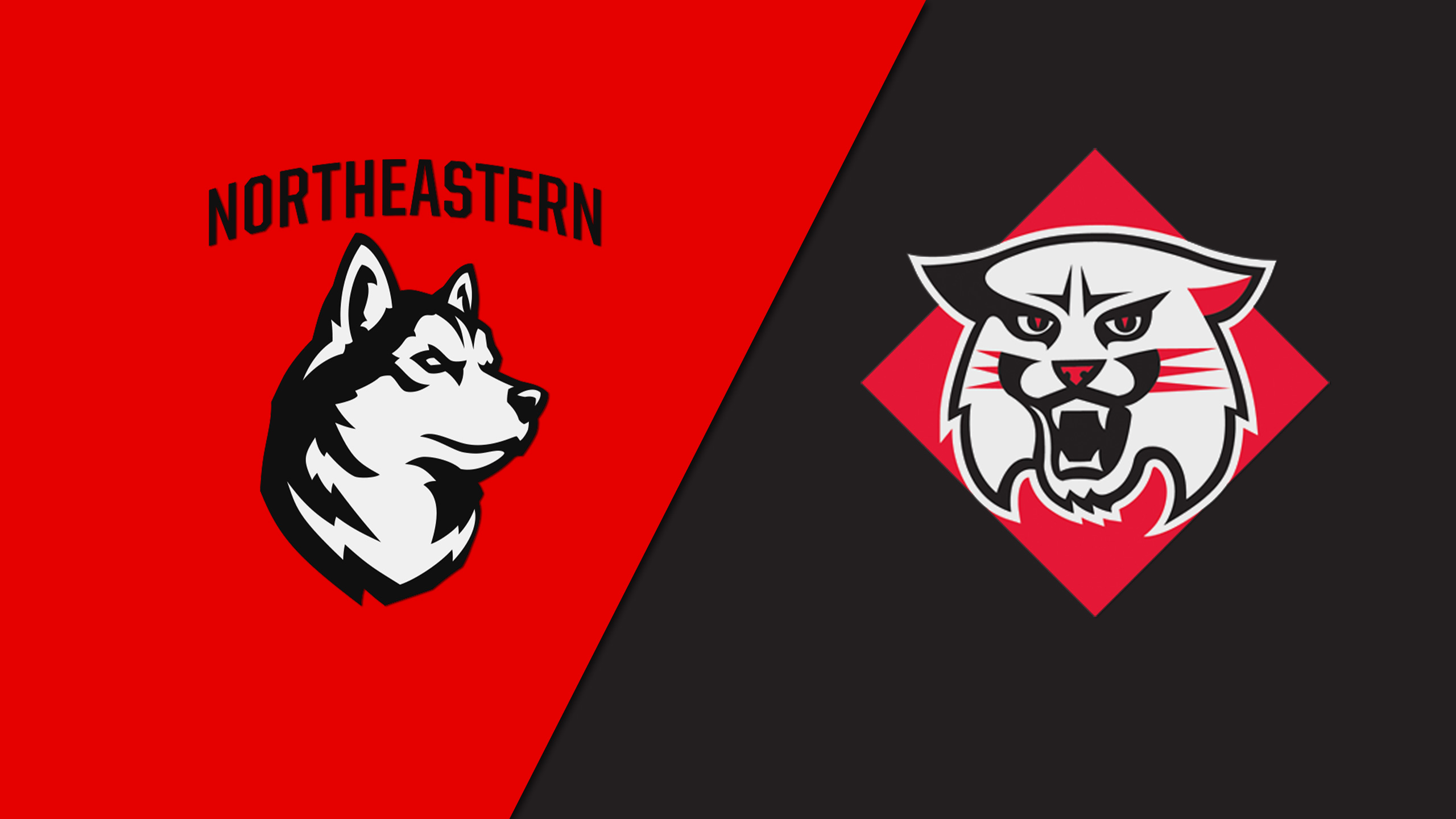 Northeastern vs. Davidson (3rd Place Game) (Charleston Classic)