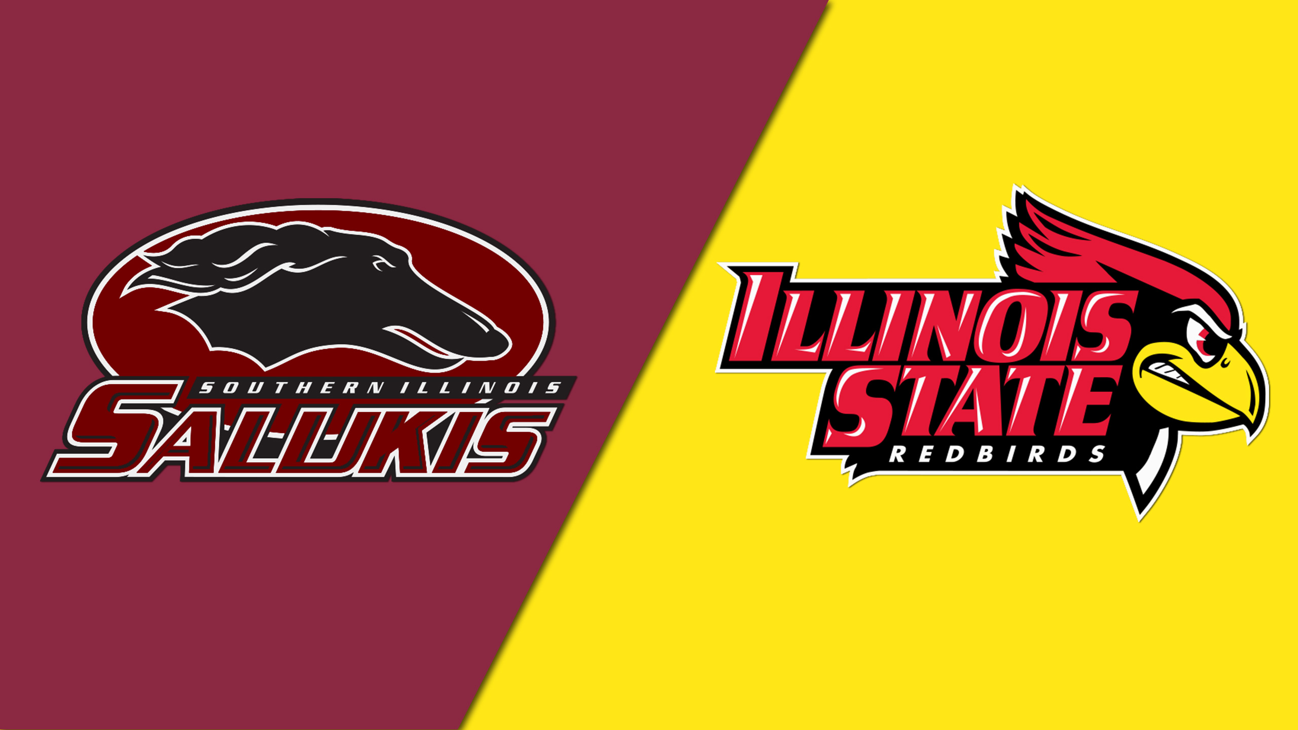 Southern Illinois vs. Illinois State (W Basketball)