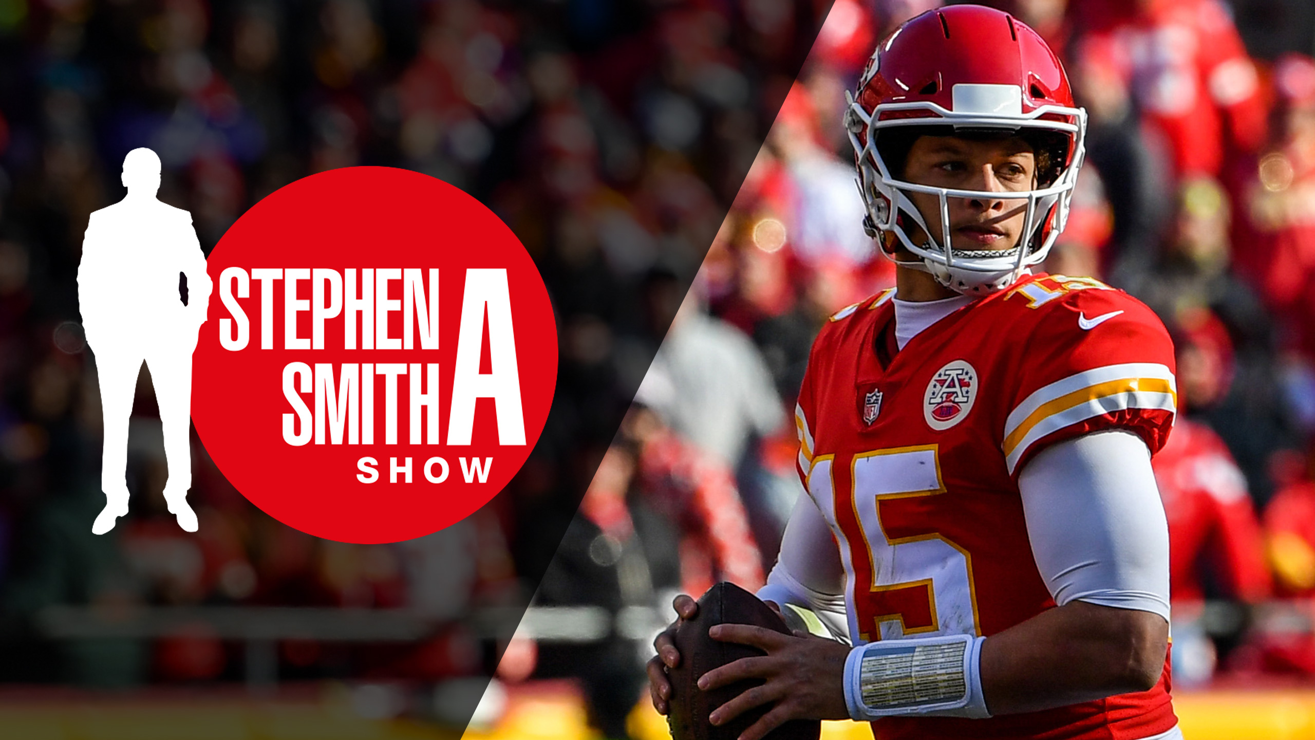 Thu, 12/13 - The Stephen A. Smith Show
