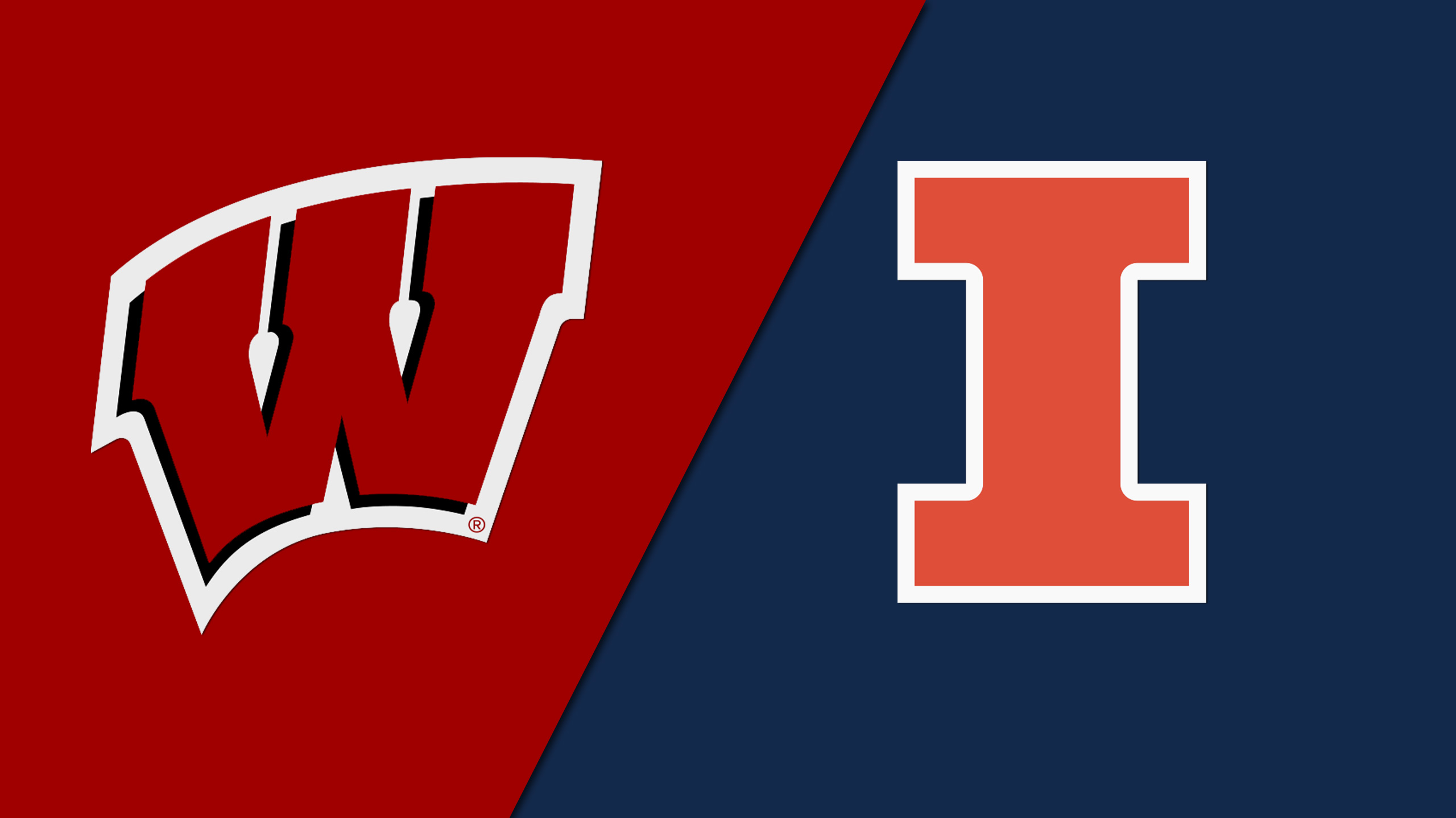 Wisconsin vs. Illinois (Regional Final) (re-air)