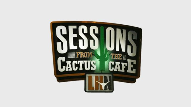 Cactus Cafe: Teddy Glass