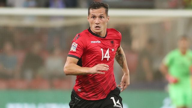 Albania vs. Andorra (UEFA European Qualifiers)