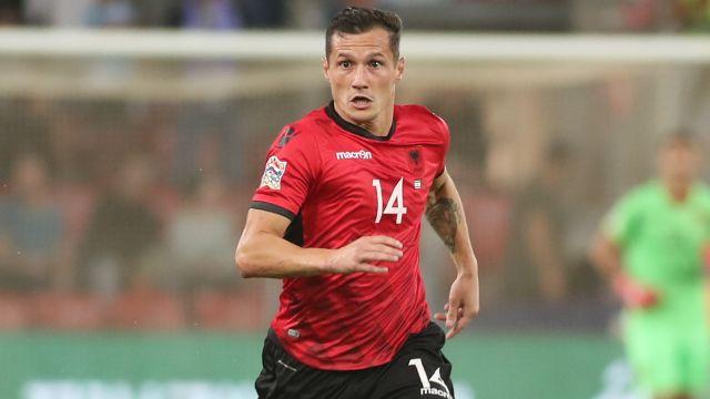 Albania vs. Andorra (UEFA European Qualifiers)