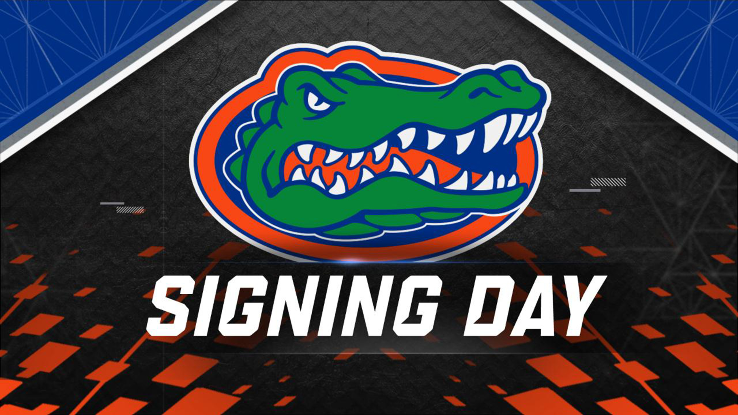 Florida National Signing Day Press Conference