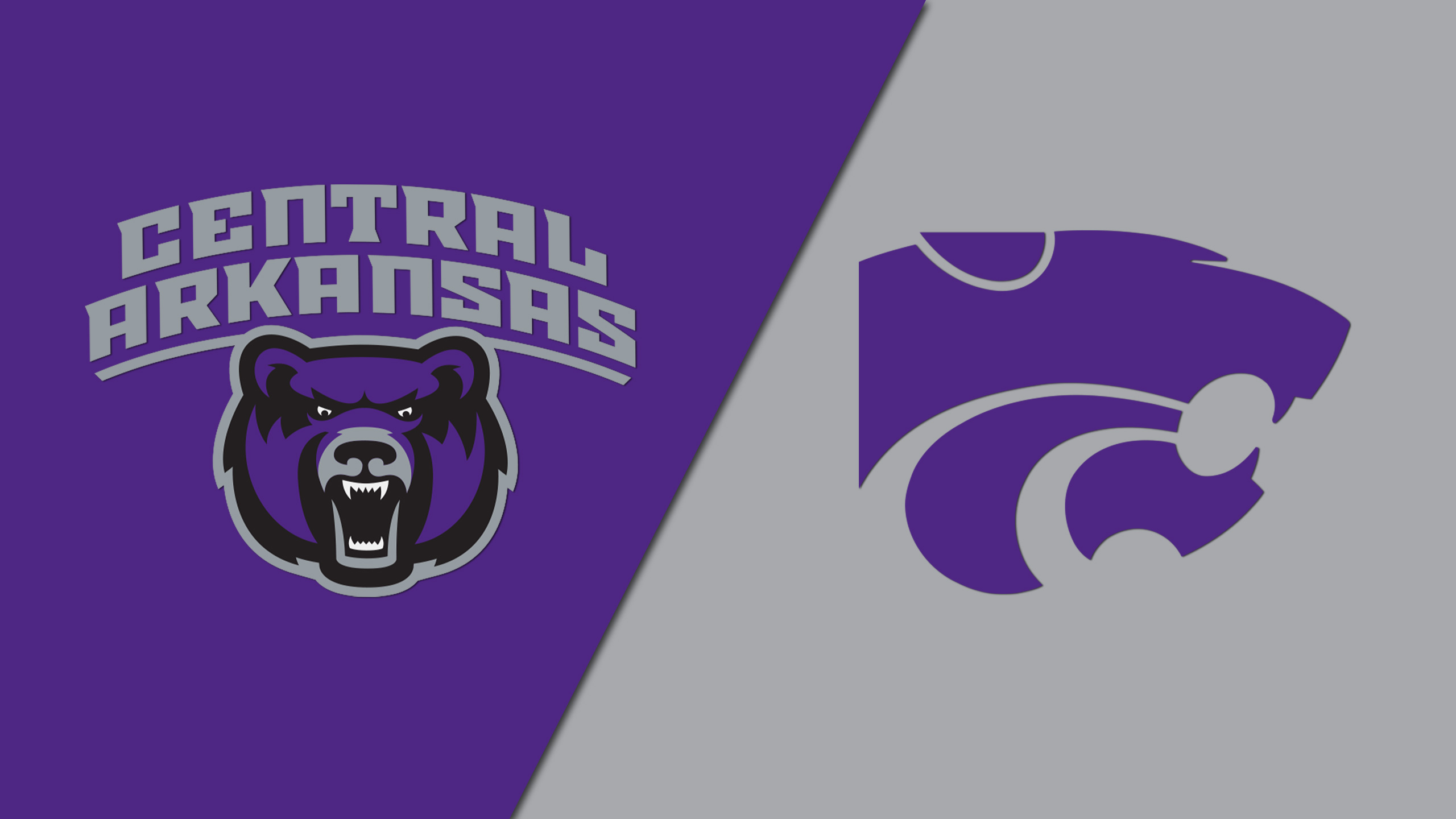 Central Arkansas vs. Kansas State (W Basketball)
