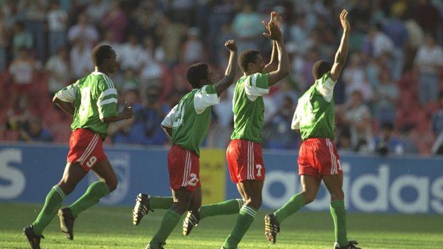 Fifa Filmes - Odisseia Africana
