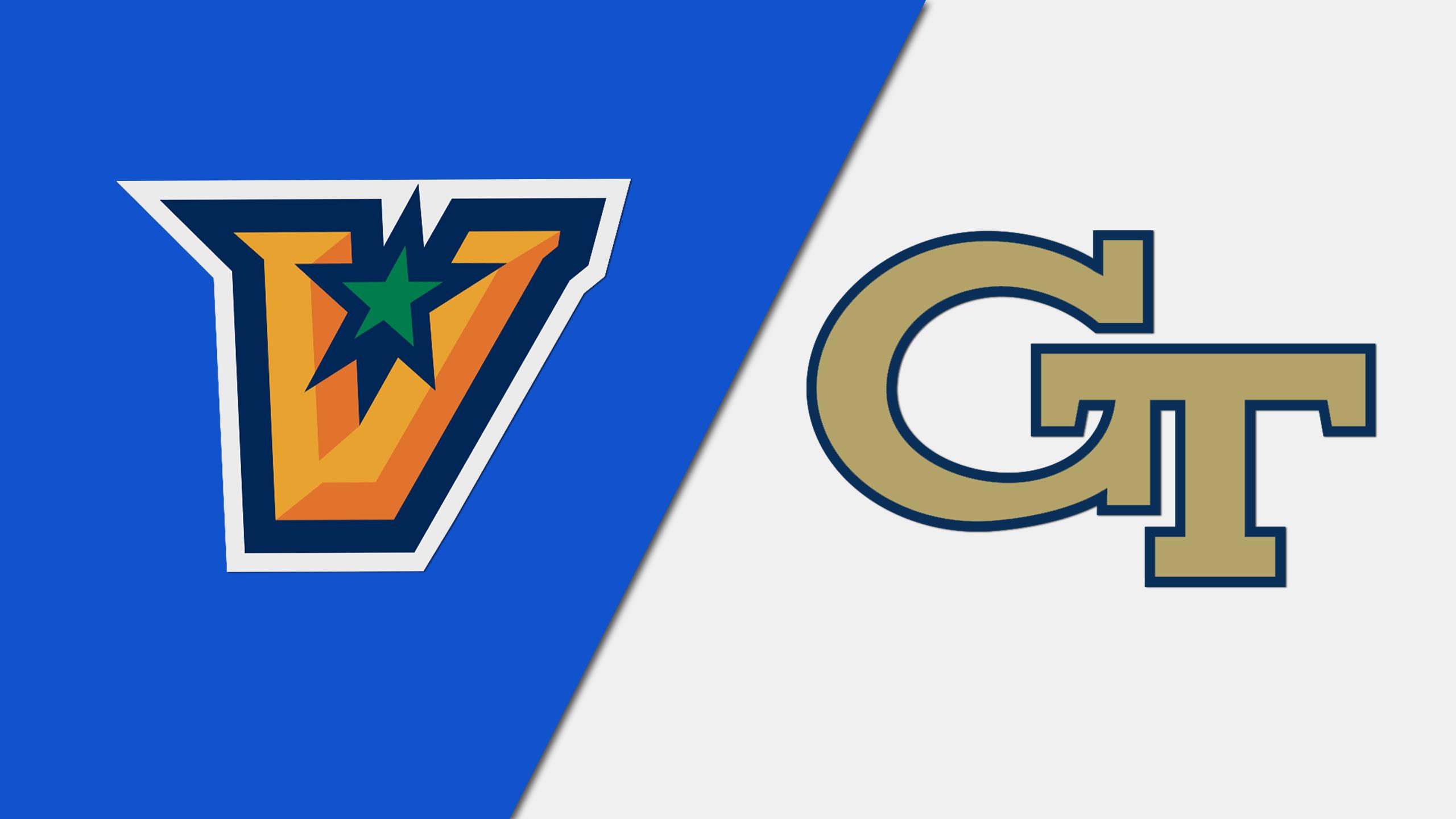 Texas-Rio Grande Valley vs. Georgia Tech (M Basketball)