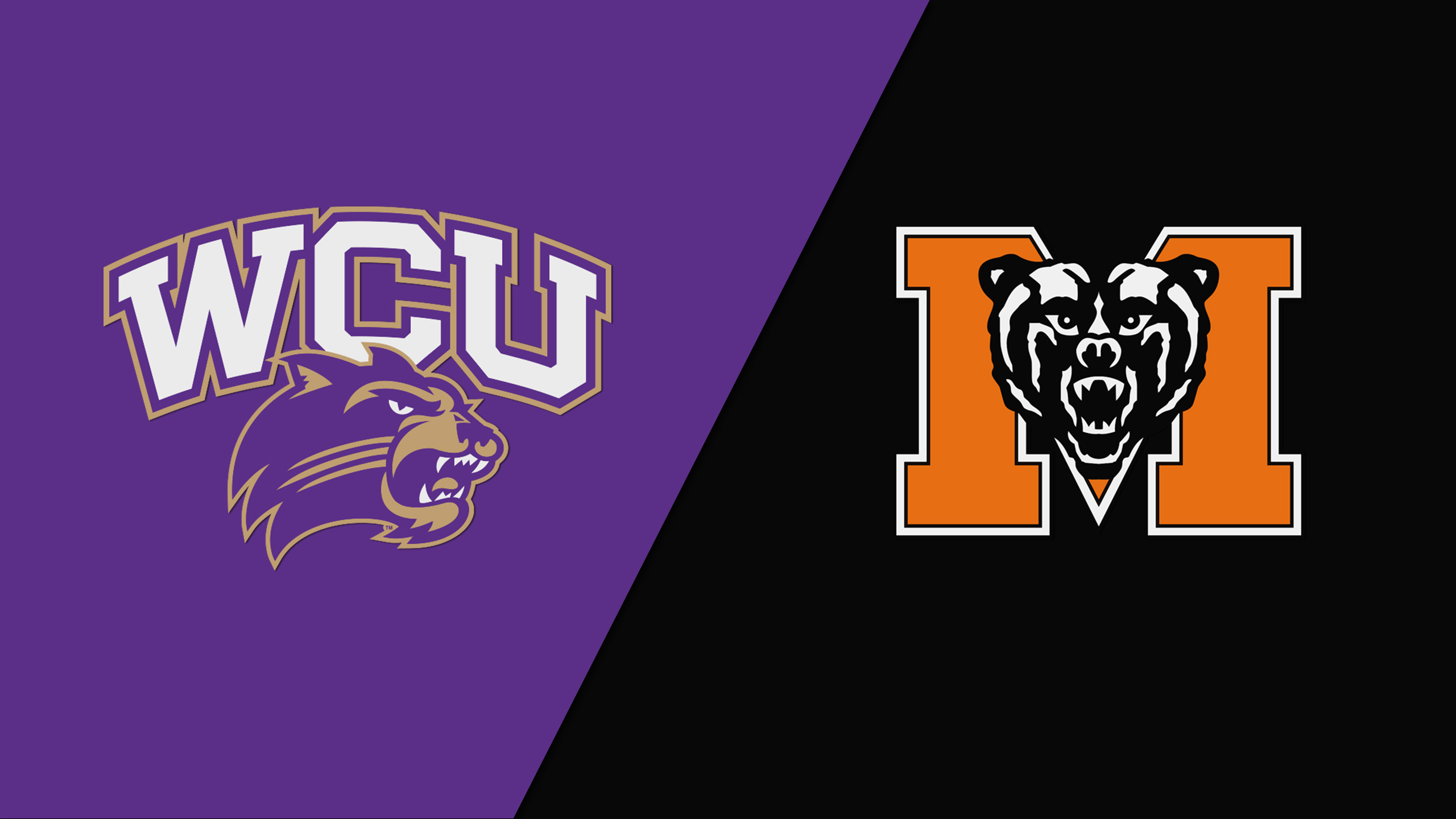 Western Carolina vs. Mercer (W Basketball)