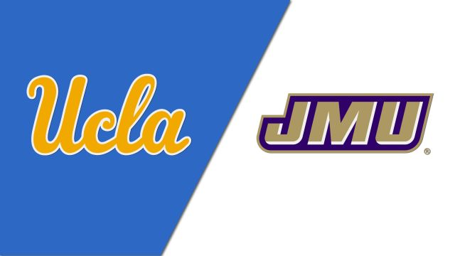 #2 UCLA vs. James Madison (Site 7 / Game 2) (NCAA Softball Super Regionals)