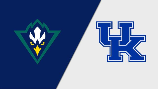 UNC Wilmington vs. Kentucky (Baseball)