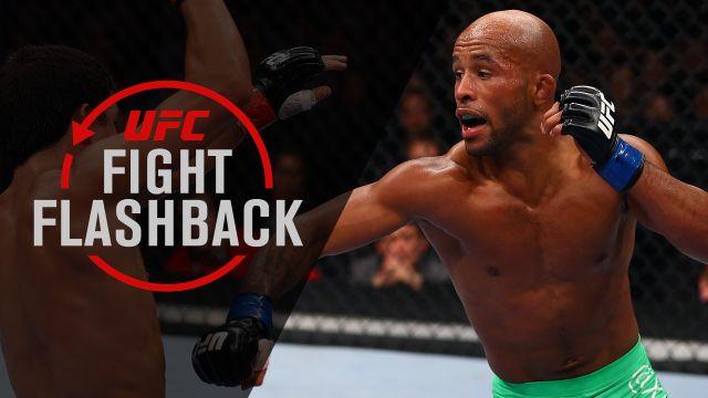 UFC Fight Flashback: Demetrious Johnson vs. Joseph Benavidez 1