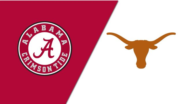 #8 Alabama vs. #9 Texas (Site 2 / Game 2) (NCAA Softball Super Regionals)
