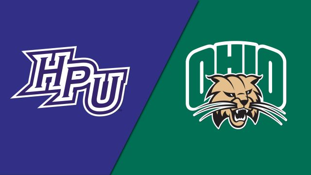 High Point vs. Ohio (Women's NIT)