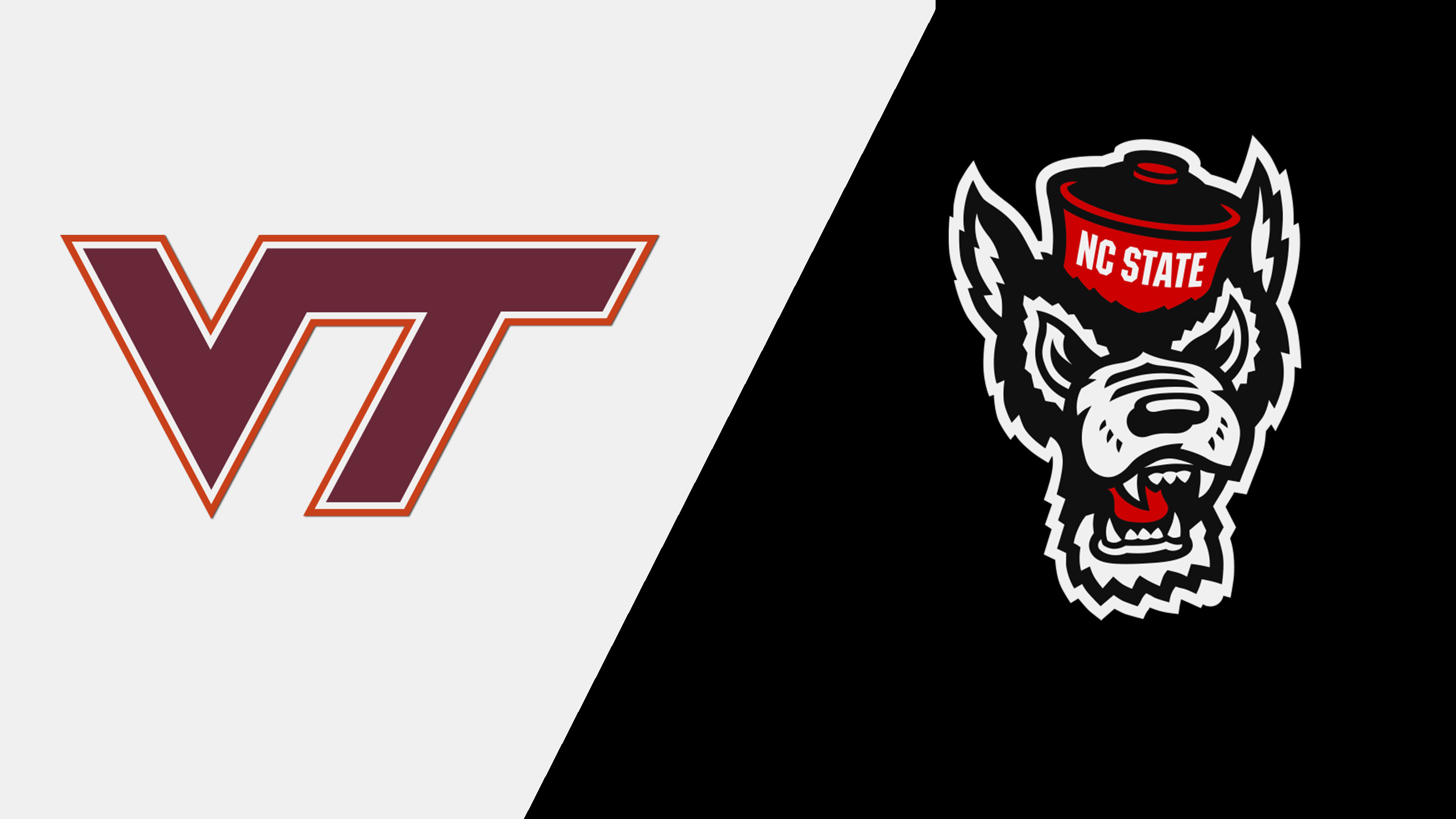 Virginia Tech vs. #8 NC State (W Basketball)