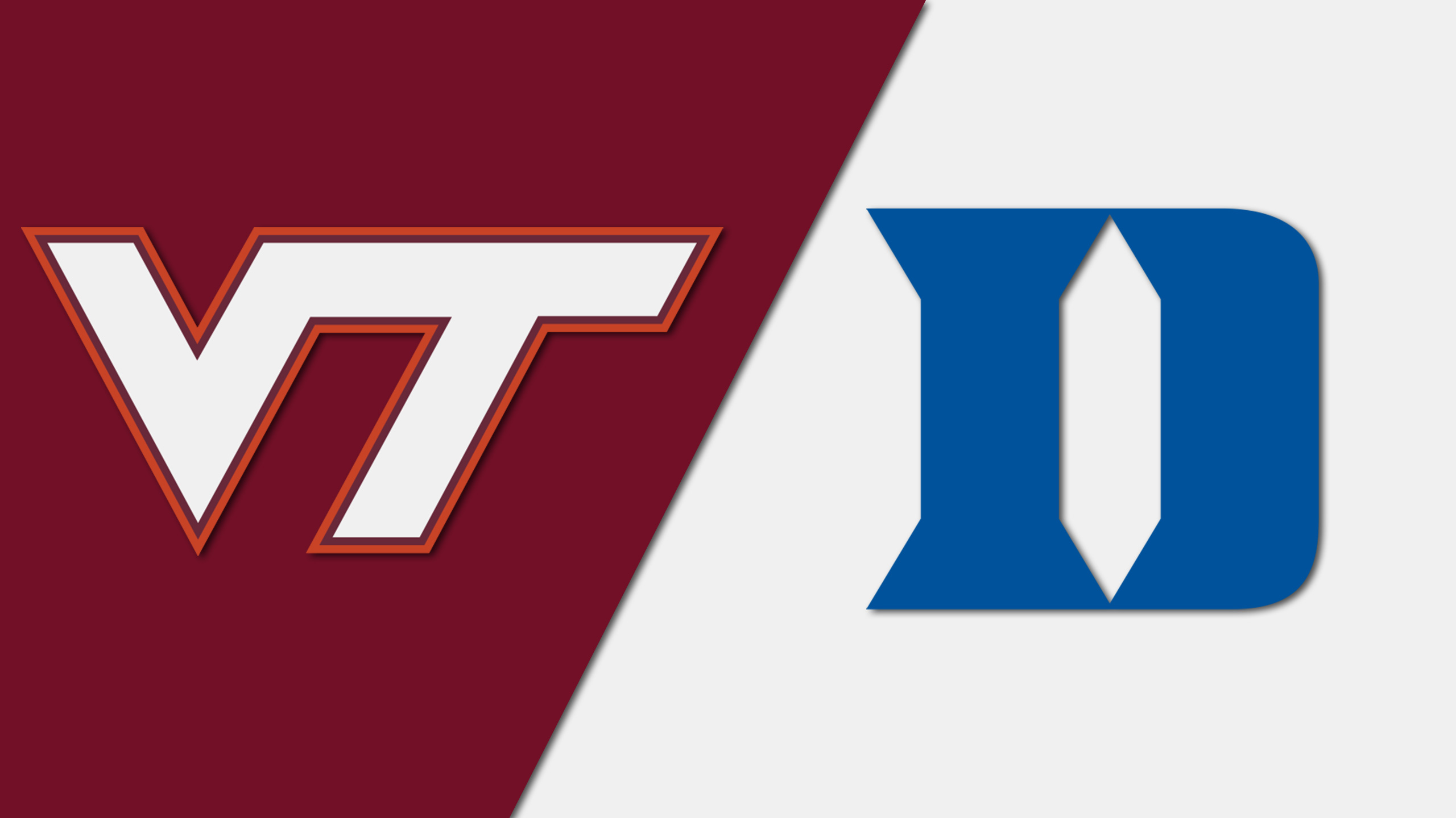 Virginia Tech vs. #17 Duke (W Soccer)