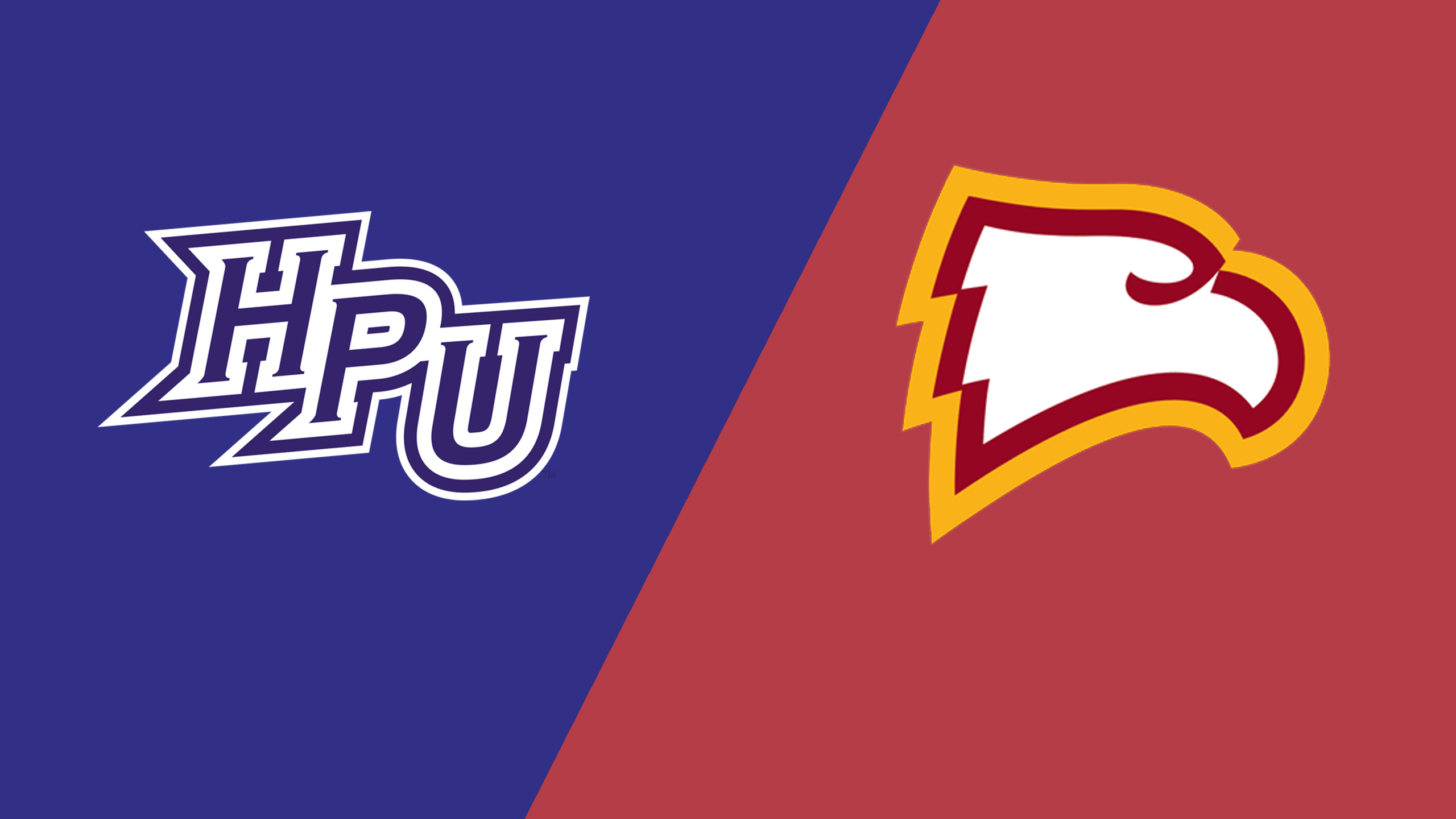 High Point vs. Winthrop (Game 3)