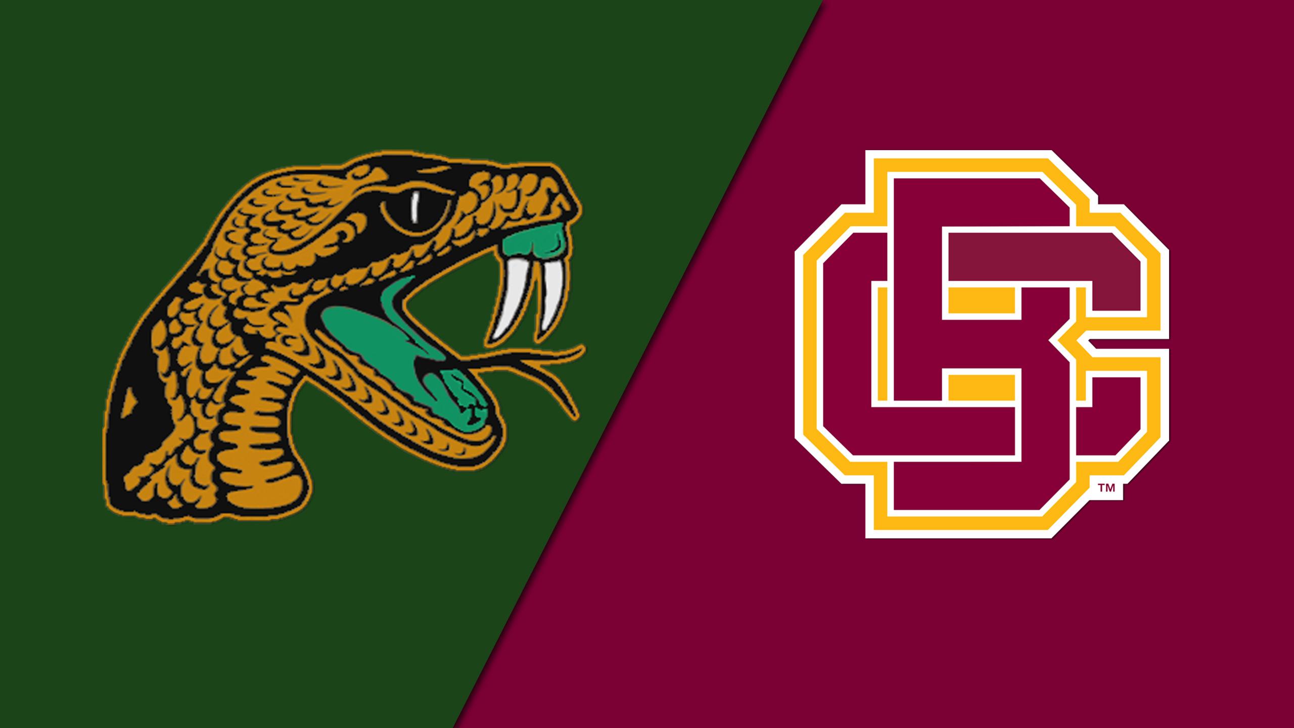 Florida A&M vs. Bethune-Cookman