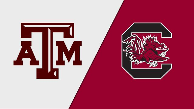 #9 Texas A&M vs. South Carolina (Baseball)