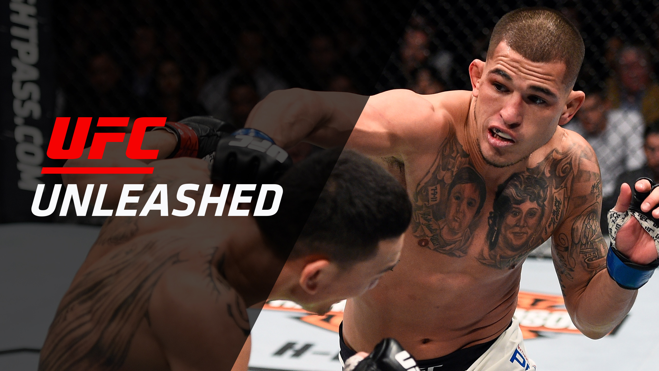 UFC Unleashed: The Best of Anthony Pettis
