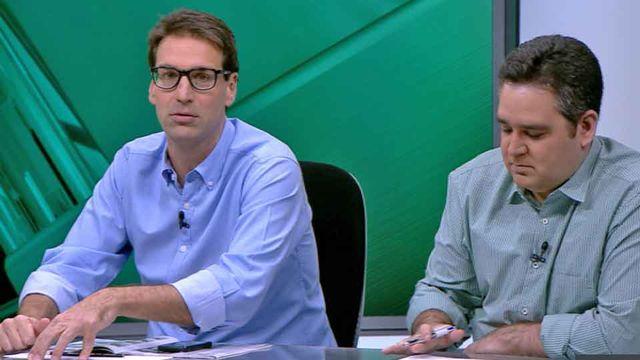Arnaldo sobre partida com México: 'Bem mais traiçoeira do que parece'