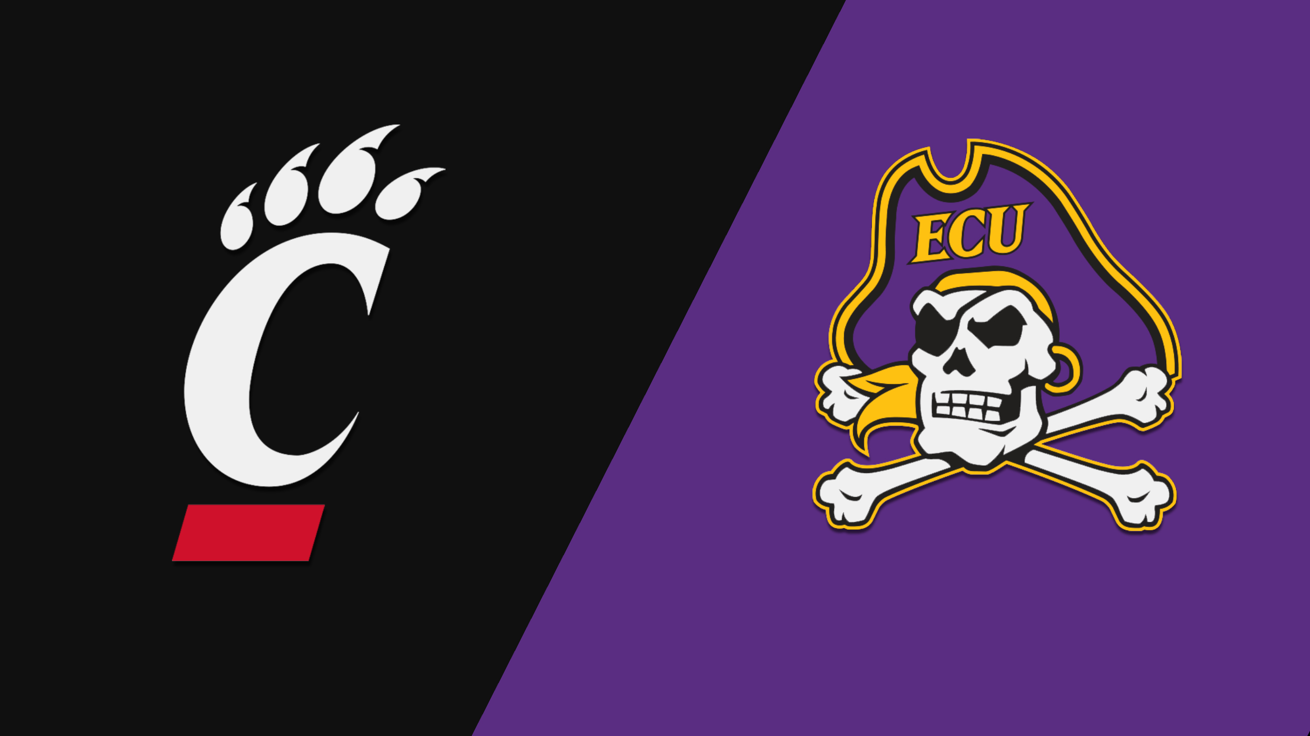 Cincinnati vs. East Carolina (W Basketball)