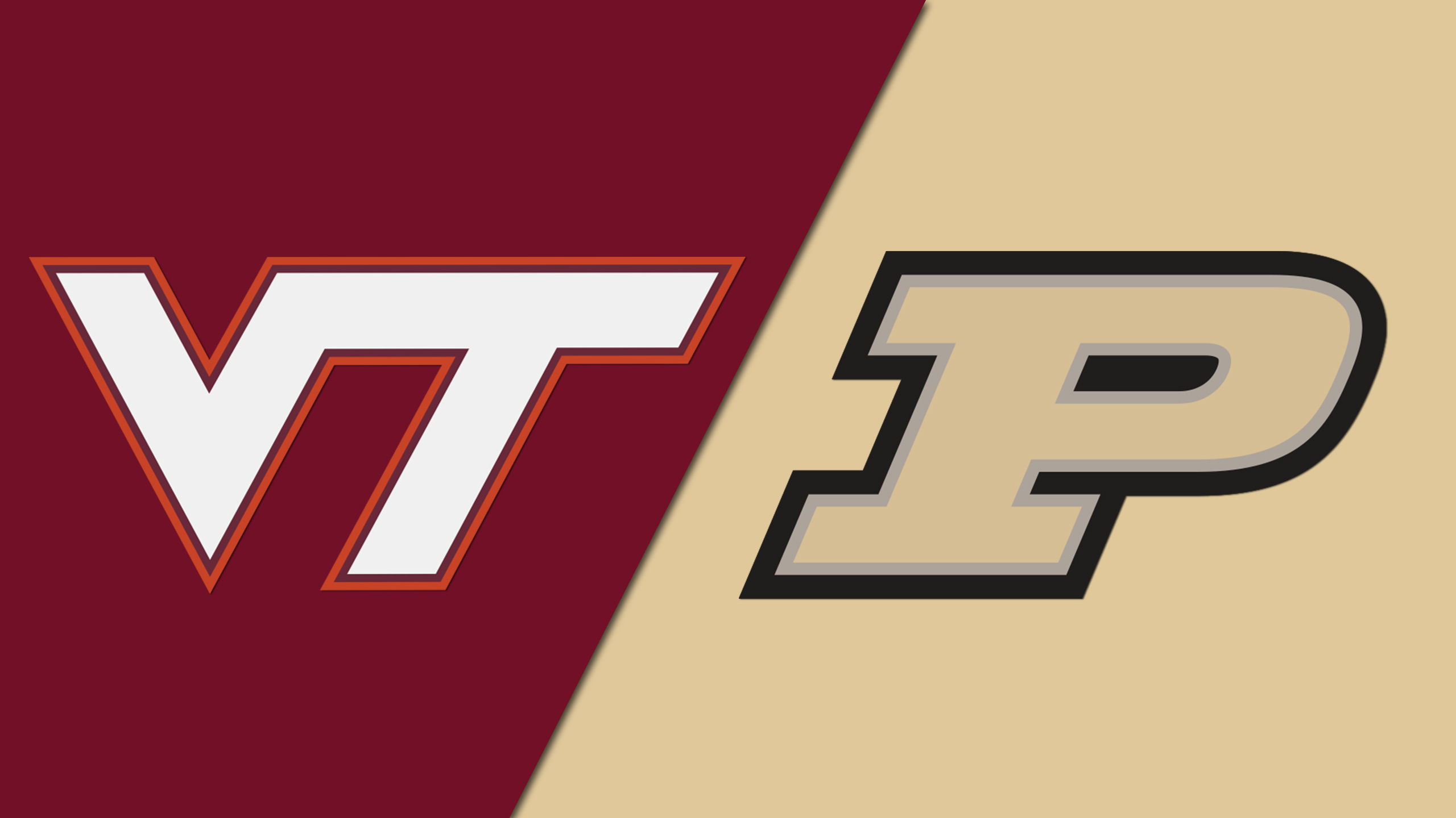 #16 Virginia Tech vs. #23 Purdue (Championship) (Charleston Classic)