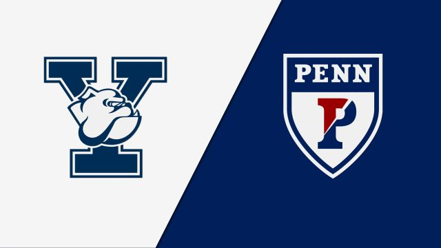 #5 Yale vs. #4 Pennsylvania (Quarterfinal) (NCAA Men's Lacrosse Championship)