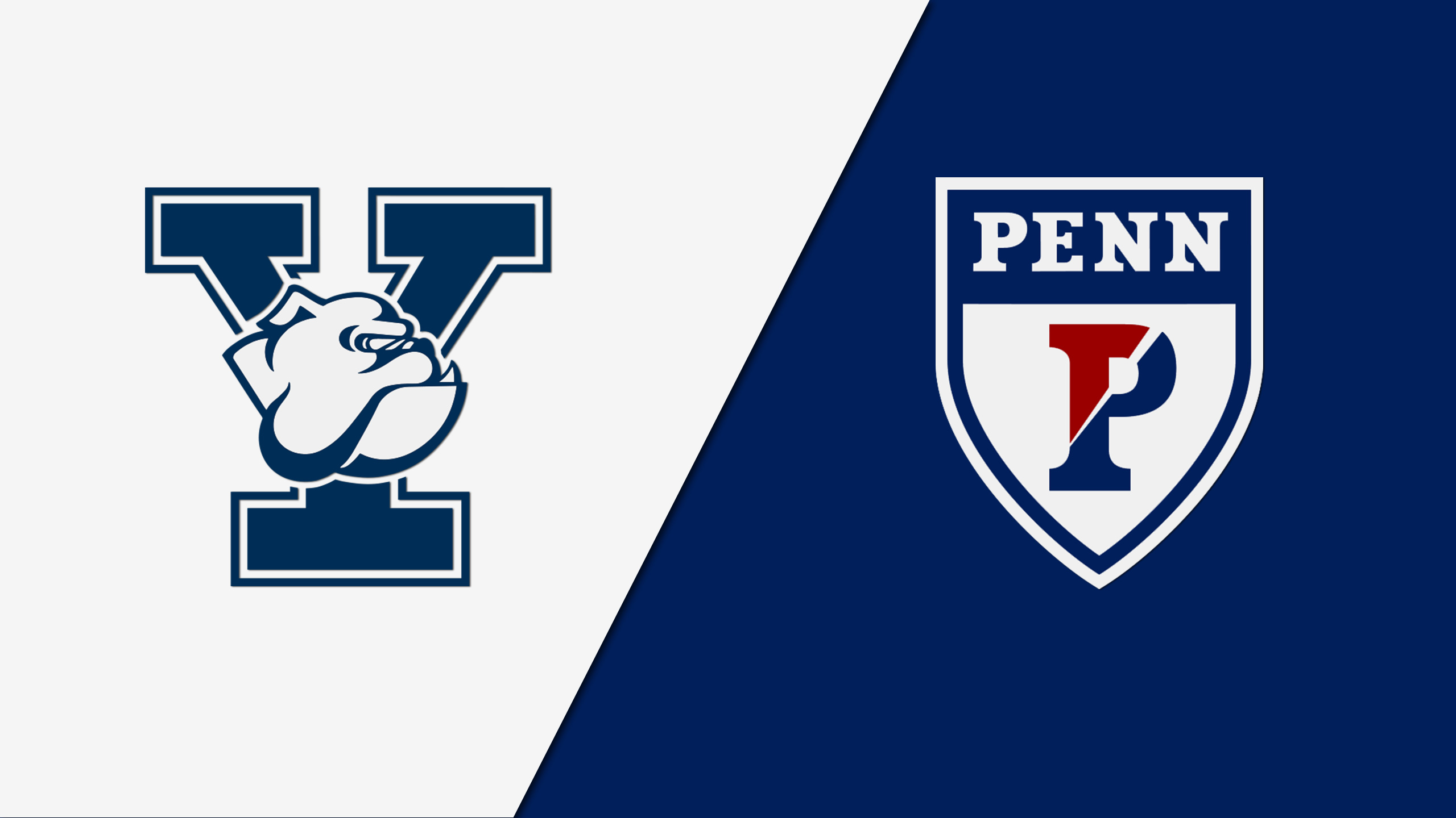 Yale vs. Pennsylvania (Quarterfinal)