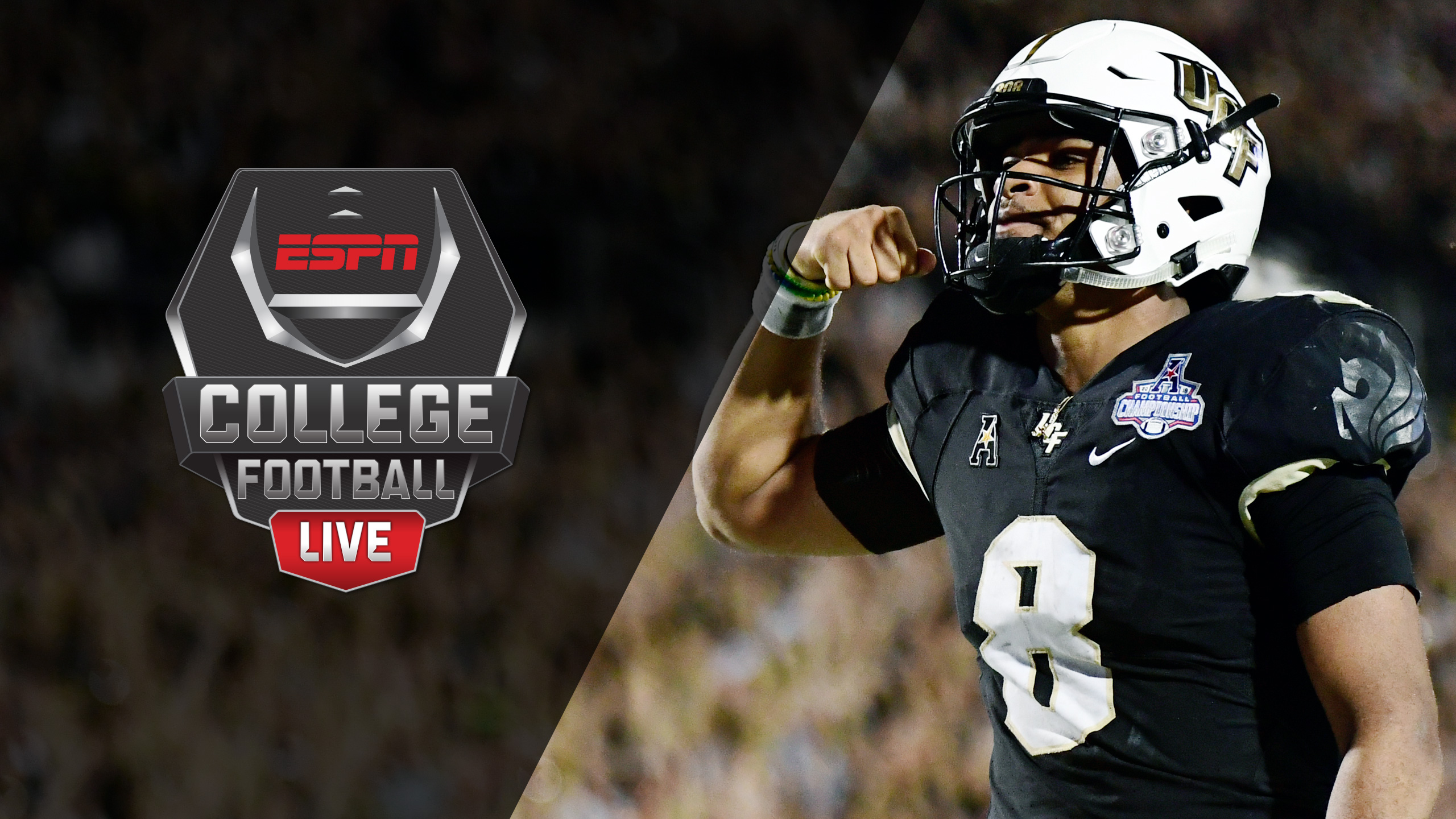 Mon, 12/17 - College Football Live