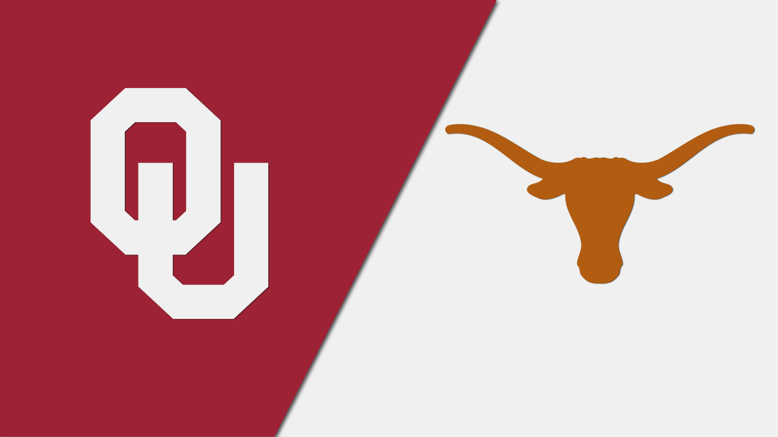 #1 Oklahoma vs. #10 Texas (Softball) (re-air)