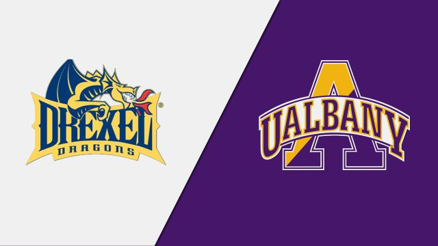 Drexel vs. Albany (M Lacrosse)