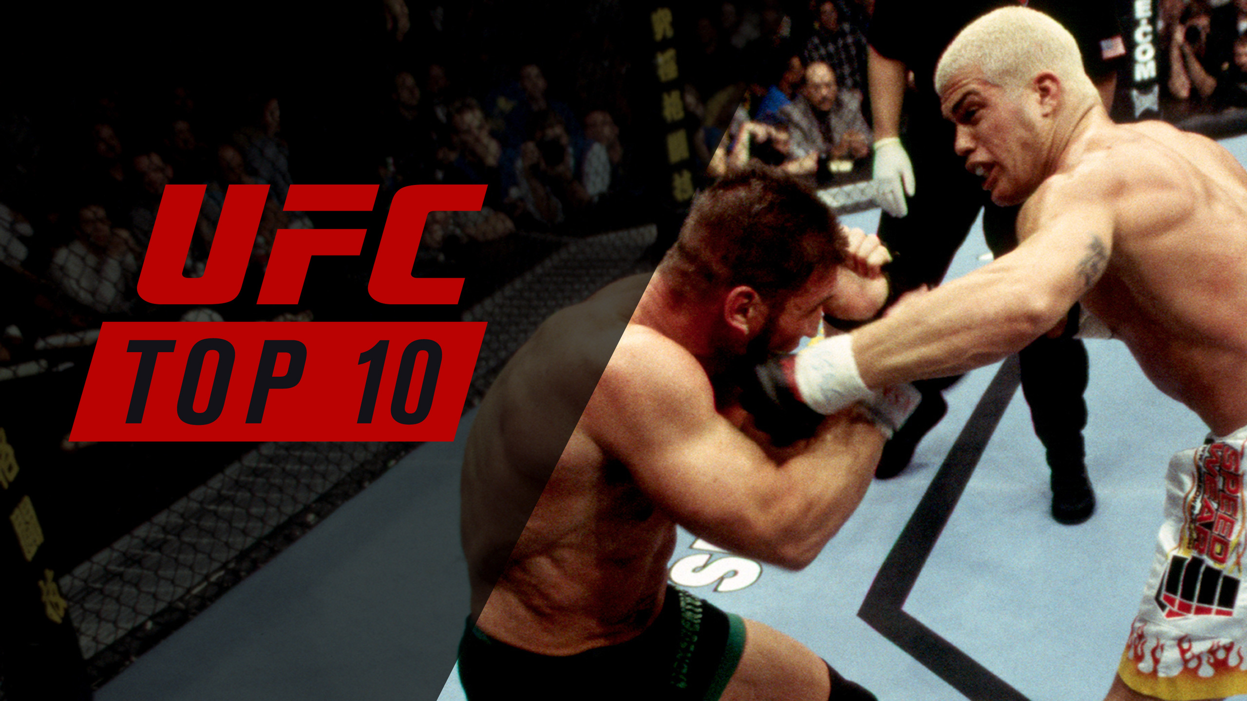 UFC Top 10: Title Fights