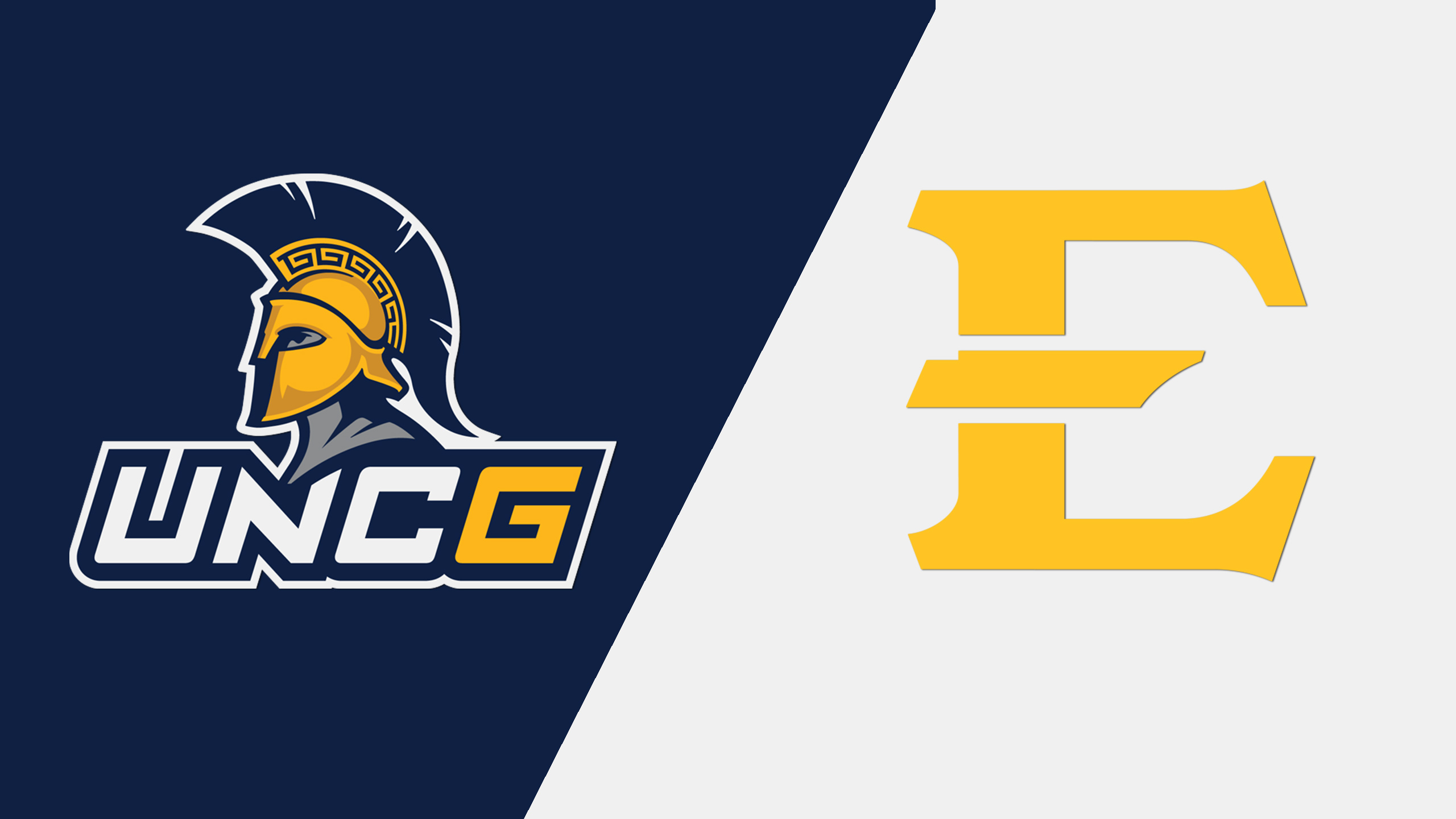UNC Greensboro vs. East Tennessee State (W Volleyball)